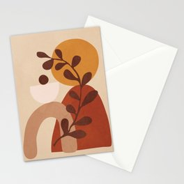 Abstract Art 23 Stationery Cards