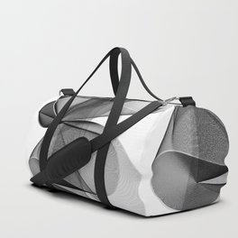 Architecture of Knot Duffle Bag