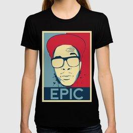 Acdra-Epic shirt T-shirt