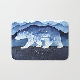 Great Bear Bath Mat