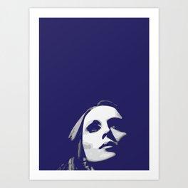 Fairouz - Pop Art Art Print