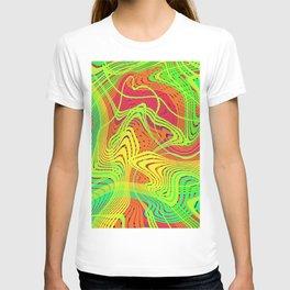 Bright hope T-shirt
