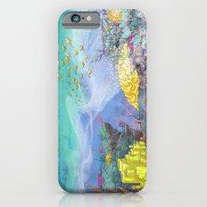 Coral Reef Slim Case iPhone 6s