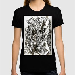 Celestial Shivers T-shirt
