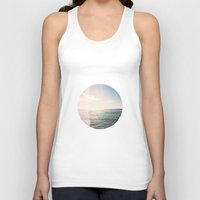 swim Tank Tops featuring Swim by sue prue