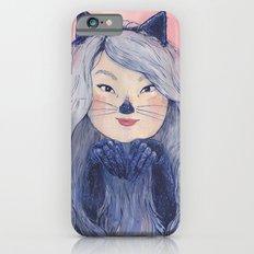 BaeBae Kitty iPhone 6s Slim Case