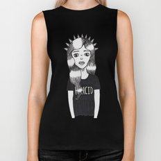 Molly (Every Man Has One) Biker Tank
