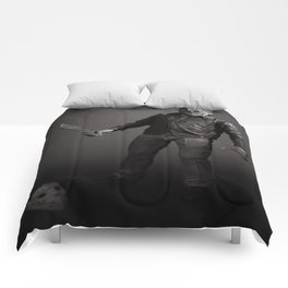 """""""Friday The 13th"""" Comforters"""