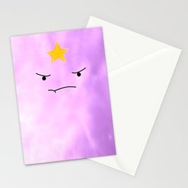 What the LUMP? Stationery Cards