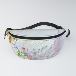 New York Colore Fanny Pack