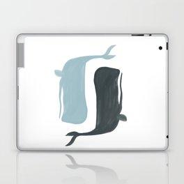 Swansea Laptop & iPad Skin