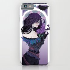 The Crow Slim Case iPhone 6s
