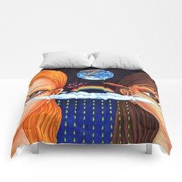 The Rain Comforters