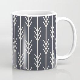 ARROW MIDNIGHT Coffee Mug