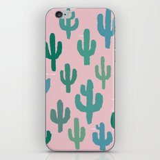 Candy Cactus iPhone & iPod Skin