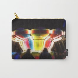 Nostalgic Carry-All Pouch