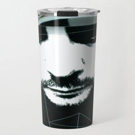 The Stare Travel Mug