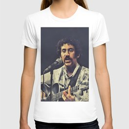 Jim Croce, Music Legend T-shirt