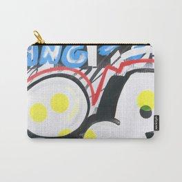 Bang Bang - Urban Graffiti Carry-All Pouch