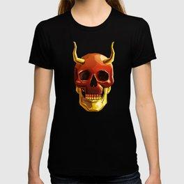 Golden Jaw T-shirt