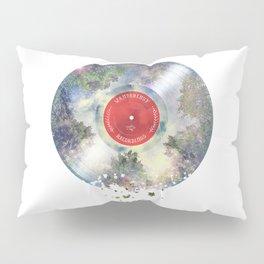 Wanderlust recordings Pillow Sham