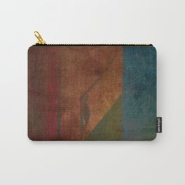 Who is John Galt Carry-All Pouch