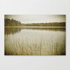 Summer Promises Canvas Print