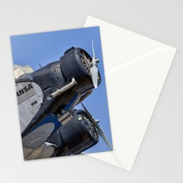 Junkers Ju52 Stationery Cards