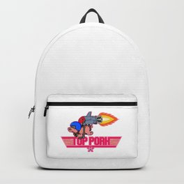 Top Pork Backpack