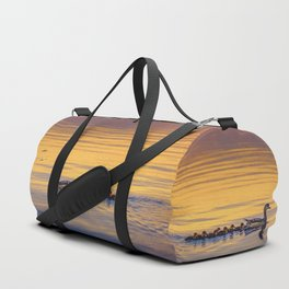 Adorable family Duffle Bag