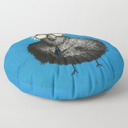 Birdie Sanders Floor Pillow