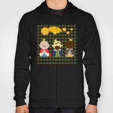 Three Kings (Reyes Magos) Hoody