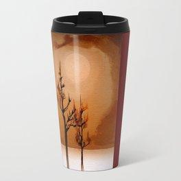 Burnout Travel Mug