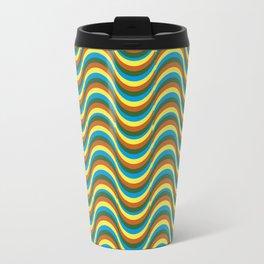 Ondas  Travel Mug