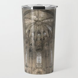 Cathedral in Travel Mug