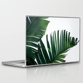 Palm Leaves 16 Laptop & iPad Skin