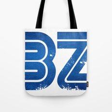 CBZL//Arcade Logo Tote Bag