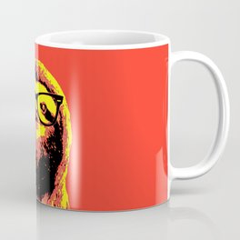 Warhol Cat (3) Coffee Mug