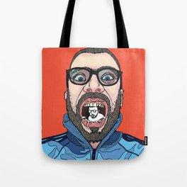 SELF INSELF Tote Bag