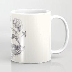 Oblige Mug