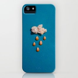 Kernel Cloud iPhone Case