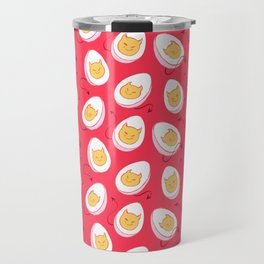 Deviled Eggs Travel Mug