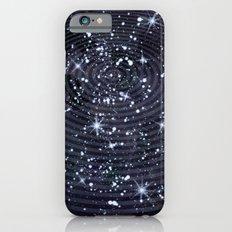 Gravity Waves iPhone 6s Slim Case
