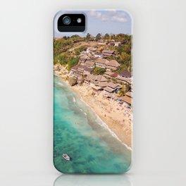 Bingin iPhone Case