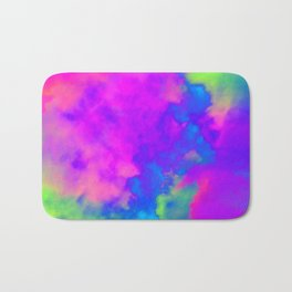 Qpop - Cloud Bubbles Bath Mat