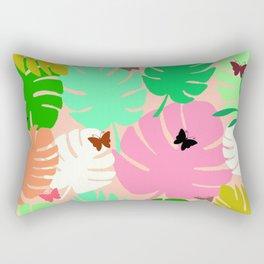 Tropical Heaven Rectangular Pillow