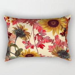 Autumna II Rectangular Pillow