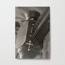 A Little Something For You Metal Print