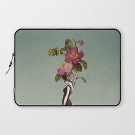Stranger in Paradise Laptop Sleeve