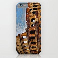 Do as the Roman's do Slim Case iPhone 6s